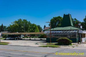 1707 S Federal Ave. Mason City