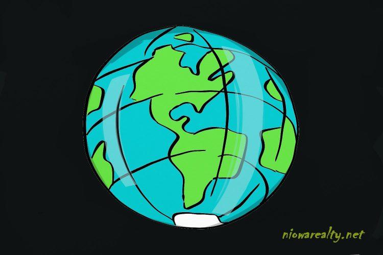 Thinking the World