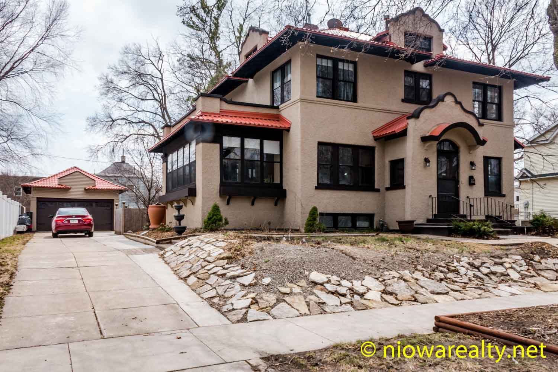 The Gildner House