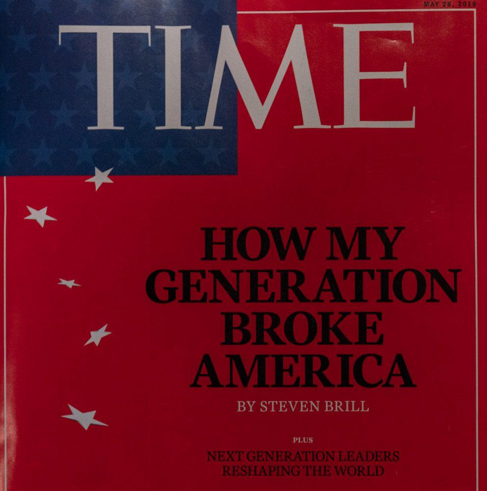 Broke America