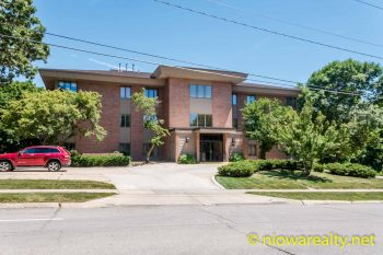 361 S. Pennsylvania Ave. Unit 2-C – Mason City
