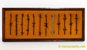 Wire that Changed the West