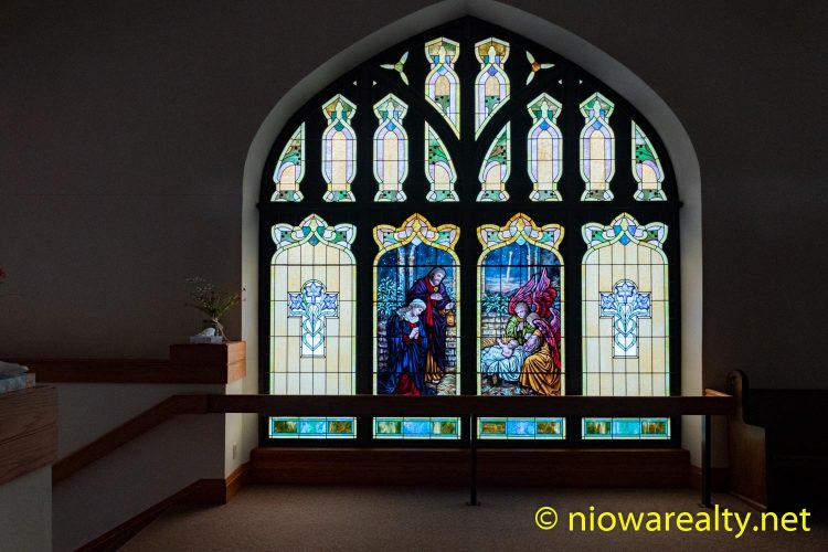 Windows of Inspiration