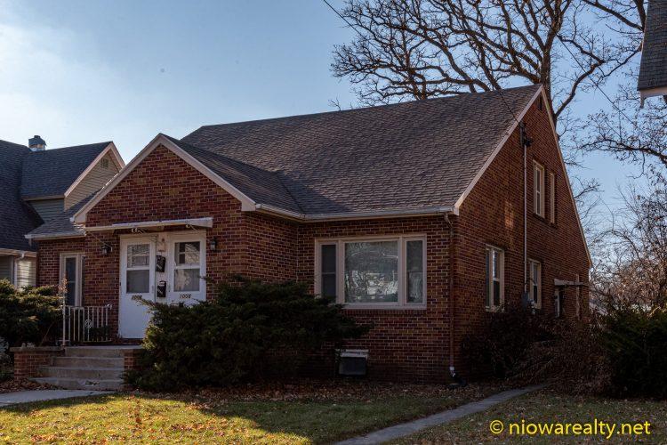1008 N. Delaware Ave Mason City