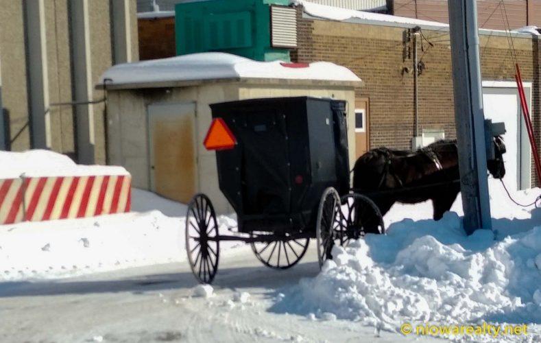 Slow Moving Vehicle