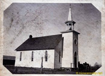 McKenzie Church