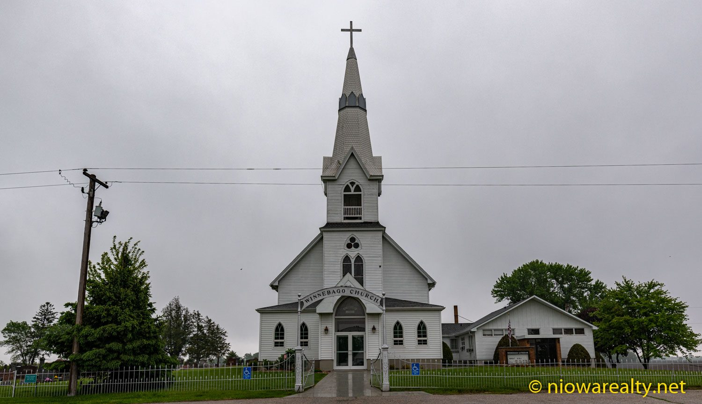 Winnebago Lutheran Church