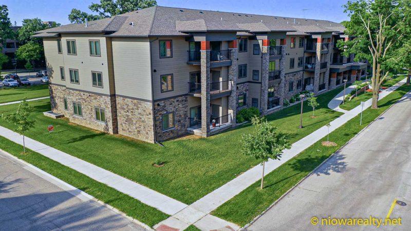 320 1st NE #308 Mason City