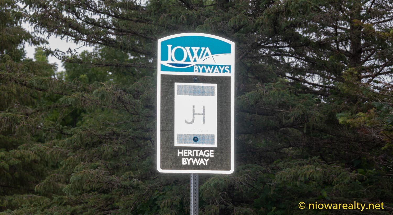Iowa Byways
