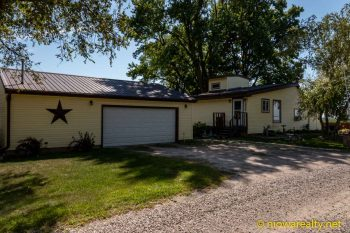 1603 S. Hoover Ave – Mason City