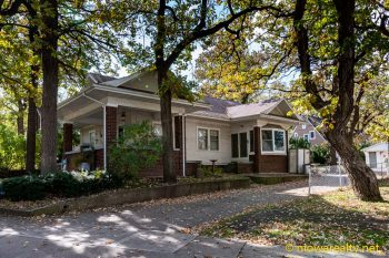 Re-Visit of 112 N. Crescent Drive