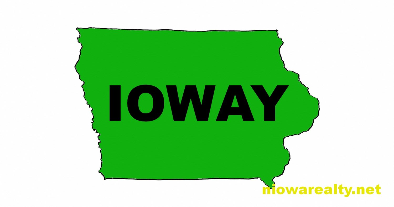 In North Ioway