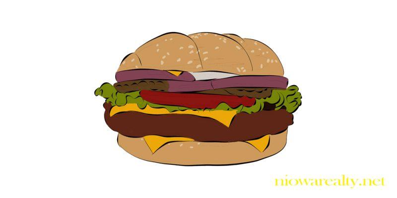 Lap Burger