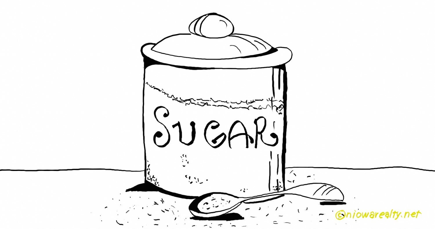 A Run on Sugar