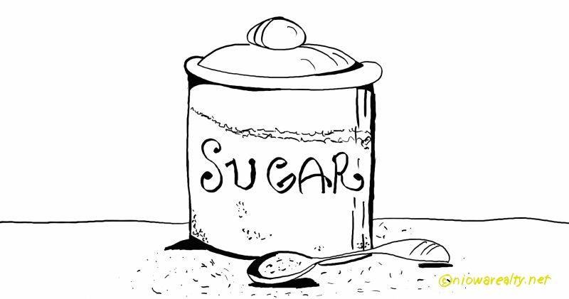 A Run on Sugar