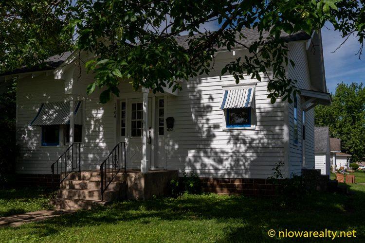 1704 S Pennsylvania, Mason City