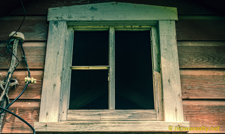 Window to a World