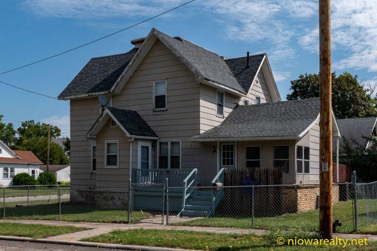 703 S President Ave. Mason City