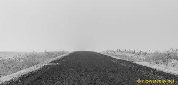 A Dark Road Ahead