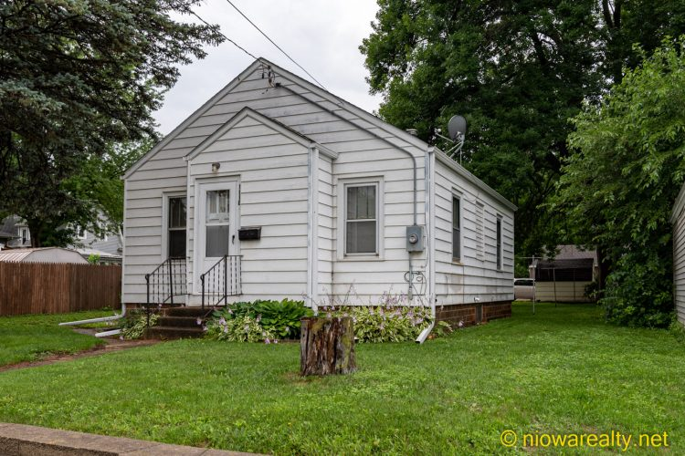 1910 S. Georgia Ave. Mason City