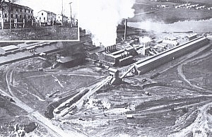 Lehigh Portland Cement Plant