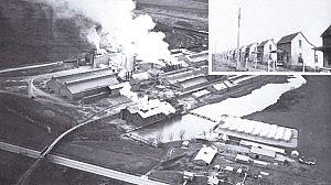 Northwestern Portland Cement Company