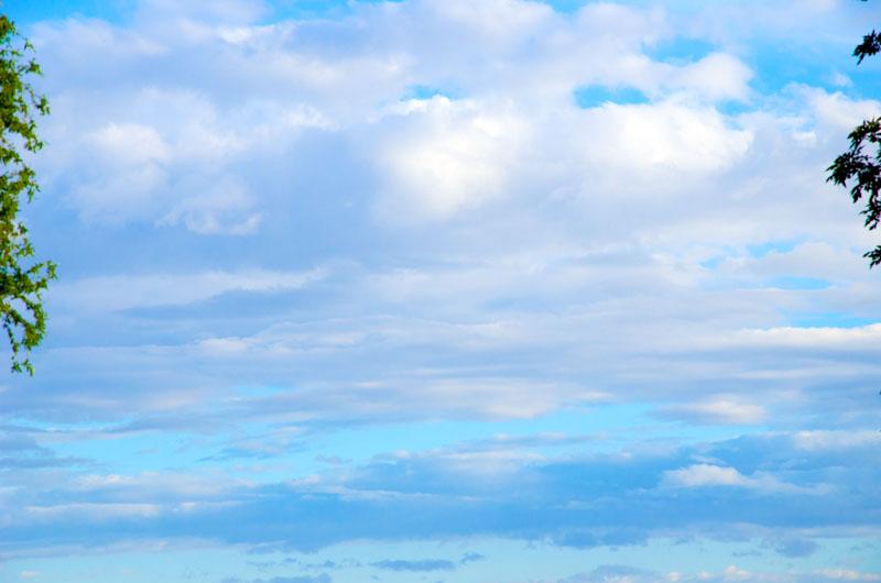 mason city ia sky