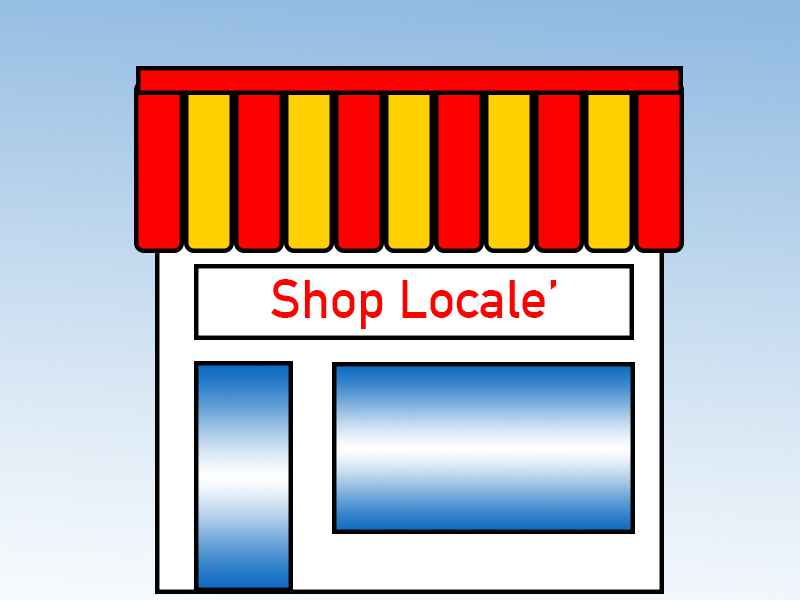 Localized-Commerce