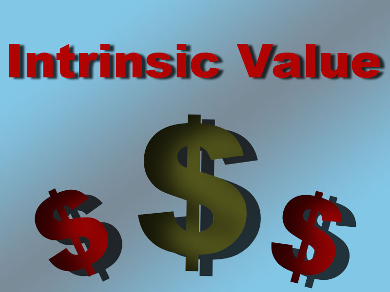 Intrinsic-Value