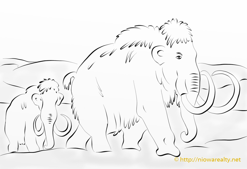 Wolly Mammoth-2
