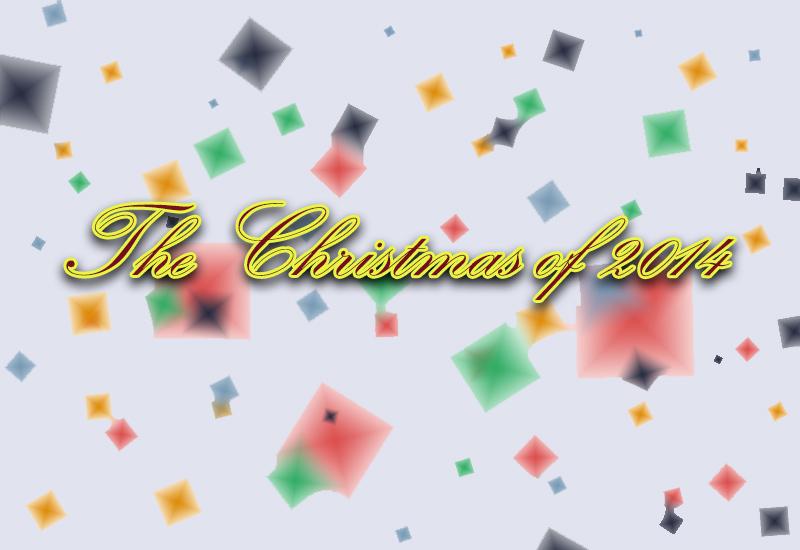 The-Christmas-of-2014