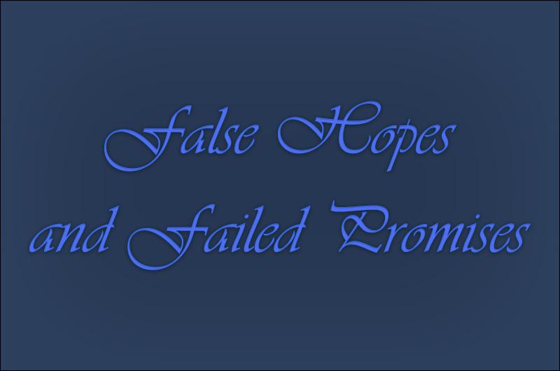 False-Hopes
