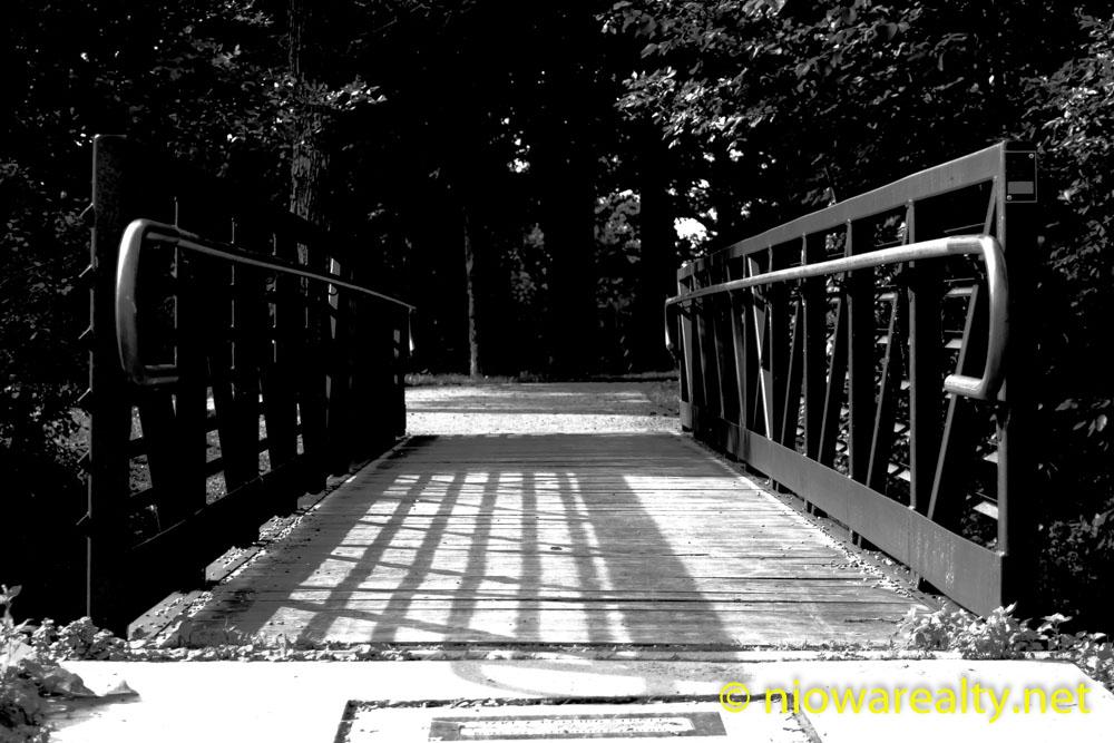 Crossed that Bridge-1