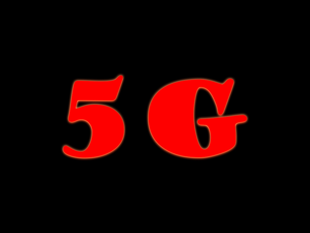 The-Age-of-5G