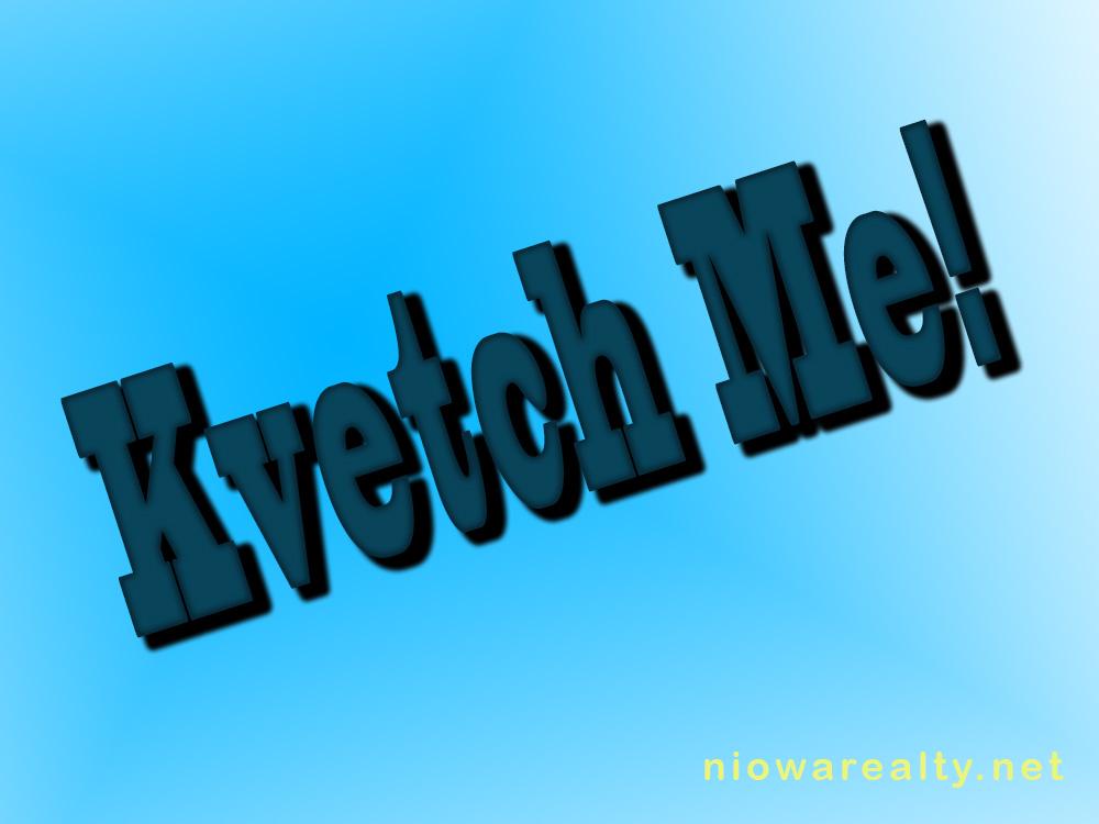 Kvetching